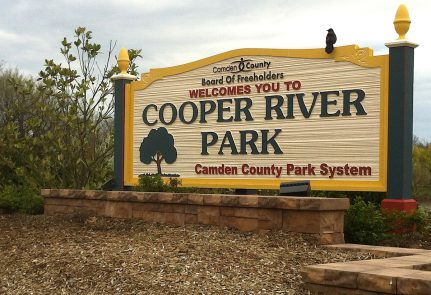 Cooper Park Rules